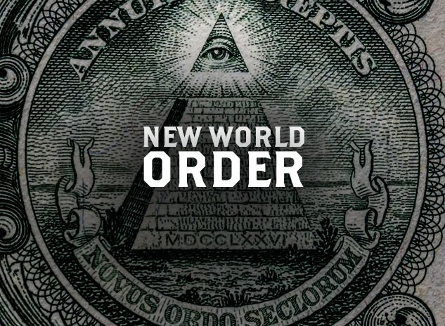 Vision: Mrs. Michelle Obama Announces A New World Order