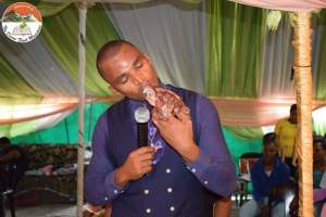 Pastor Kills A Dog, Eats It In Church And Feeds Members