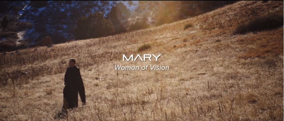 Mary (3-part series, 28 minutes)