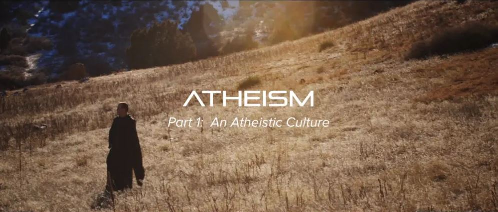 Atheism (6-part series, 52 minutes)