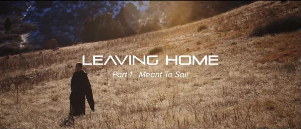 Leaving Home (4-part series, 16 minutes)