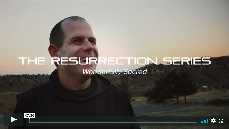 The Resurrection Series (8-part series, 54 minutes)