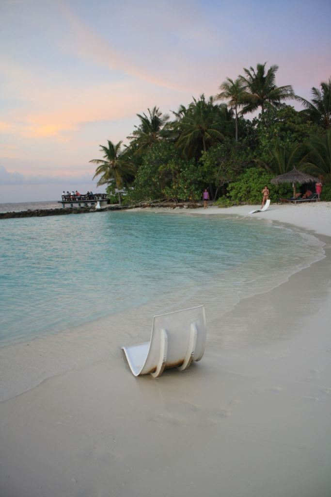 Maldives without travel agent