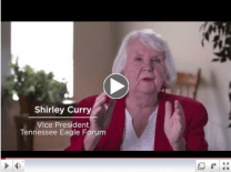 Click for Shirley Curry's Eagle Forum story.