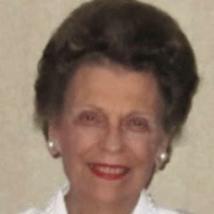Shirley Spellerberg