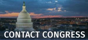 Contact Congress