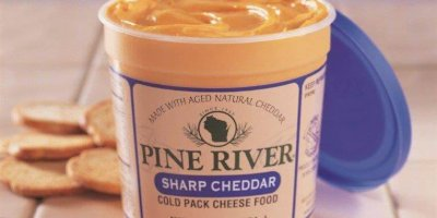 Eagle Gourmet Selects Sharp Cheddar P350