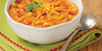 Eagle Gourmet Selects ChickenEnchiladaSoup