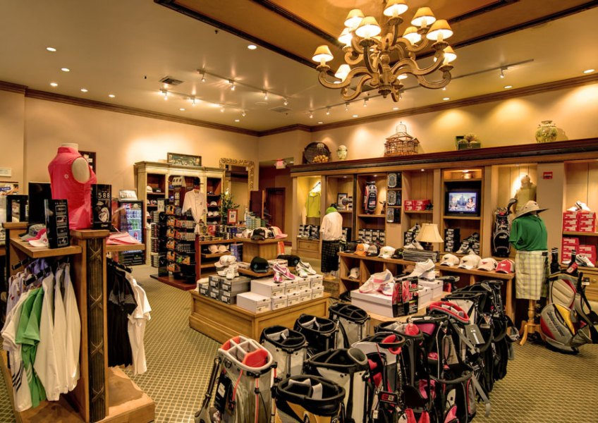 Golf Shop   Eagle Glen Golf Club Golf Shop