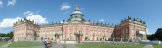 The Neues Palace