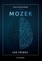 Brain Bookcover Czech