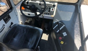 2014 Capacity TJ5000 4×2 Off Highway full