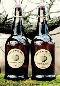 Eaglemount Homestead Cider