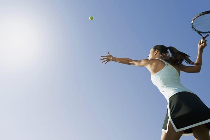 Fayetteville-Manlius ladies tennis turns again Baldwinsville, Auburn