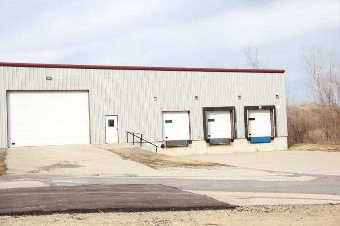 Dover Warehouse Eagle Transport Cross Docking Services Minnesota