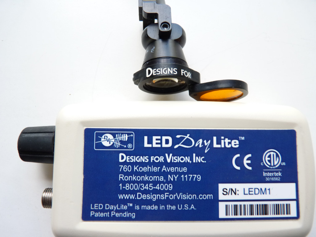 Led Light Repair Of Dental Medical Amp Surgical Headlights