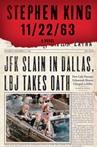 King JFK cover