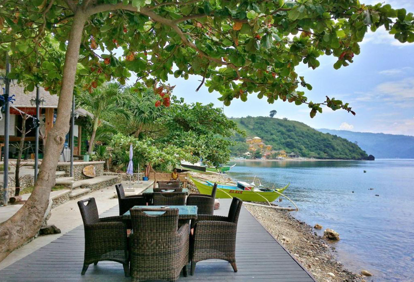The Best Beach Resorts In Batangas Eagle Point Resort