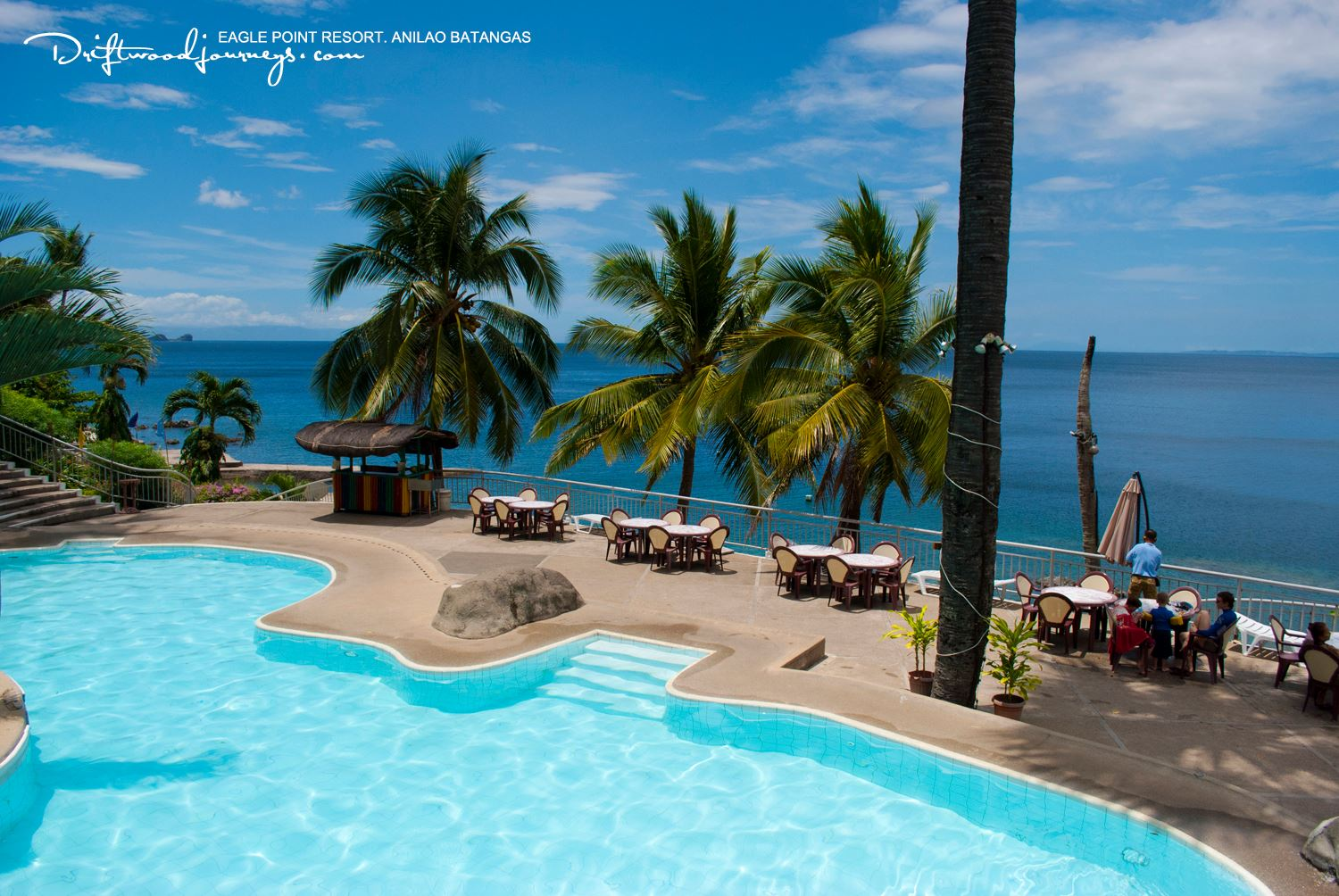 Affordable Beach Resorts Batangas