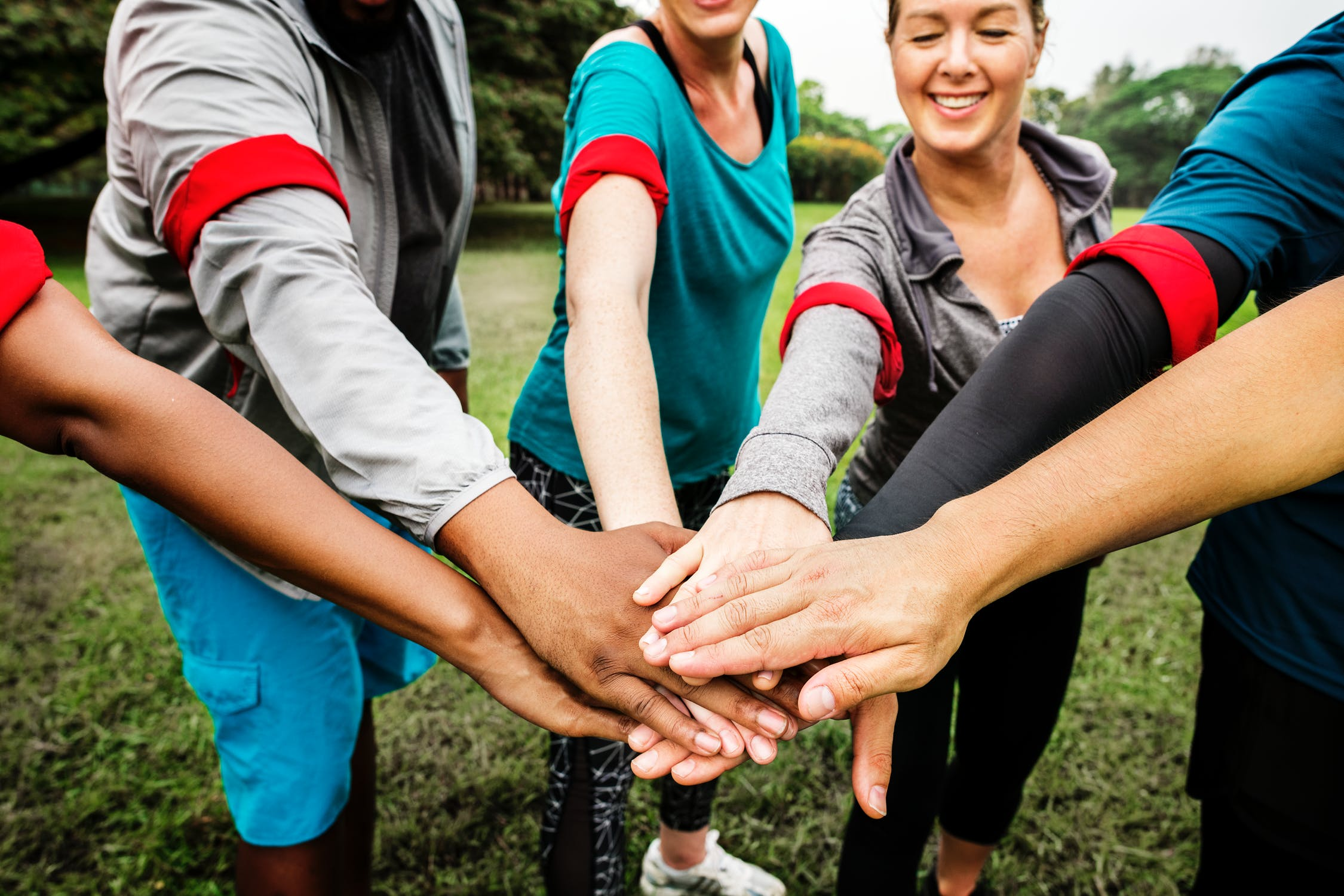 8 Benefits of Company Team-Building Activities