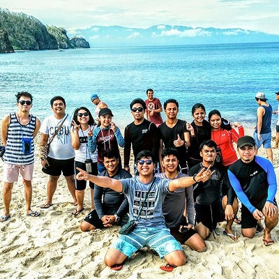 Best Batangas Beach Resort for Team Building Venue