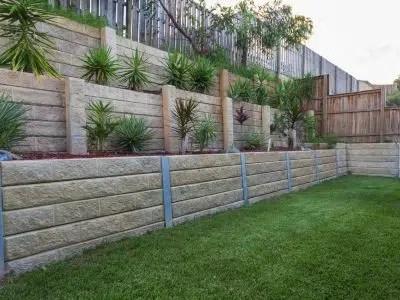 retaining wall benefits seattle