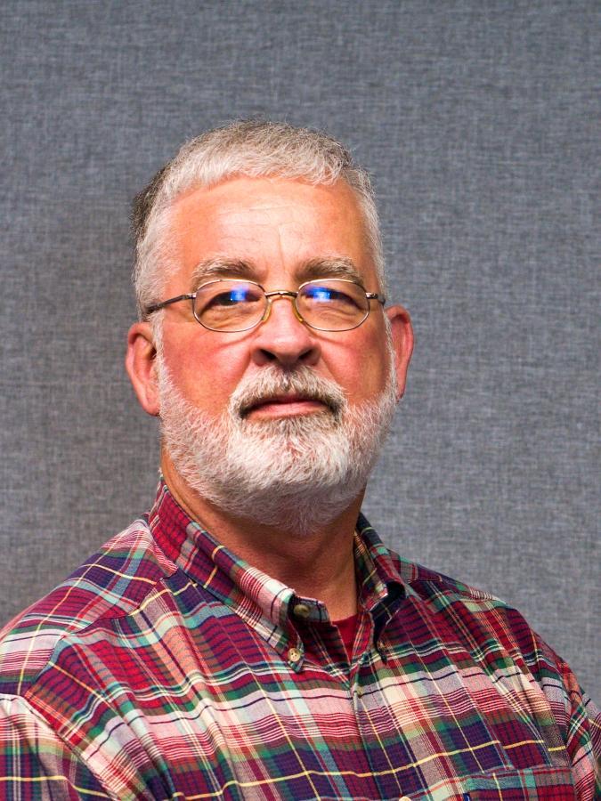 Jerry Snapp