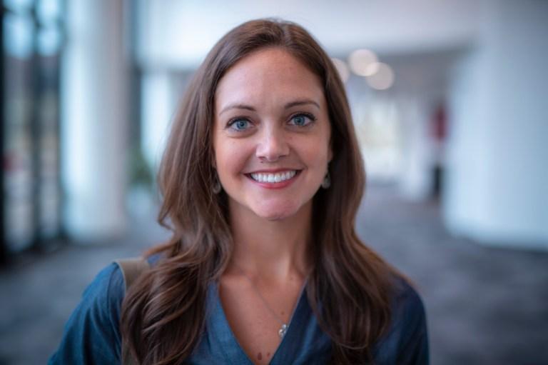 Mallory Brown, life-changing leadership skills empathy keynote speaker