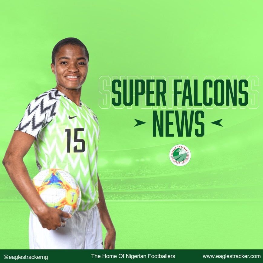 Super Falcons News