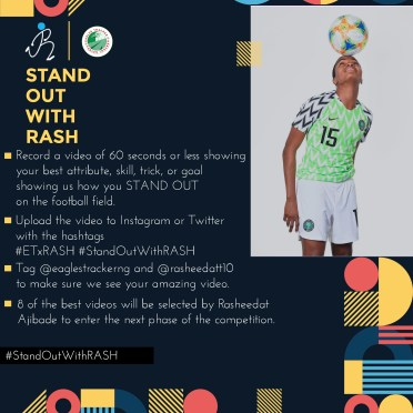 Stand out With Rash