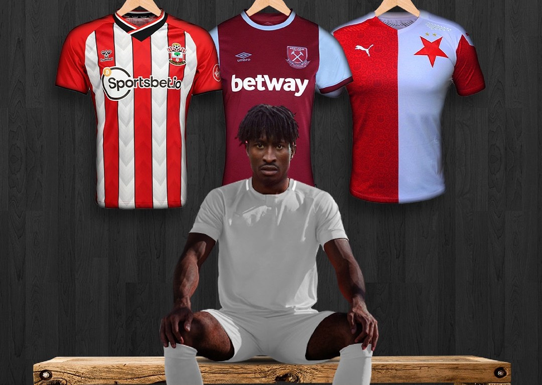 Peter Olayinka linked with a move to the English Premier League