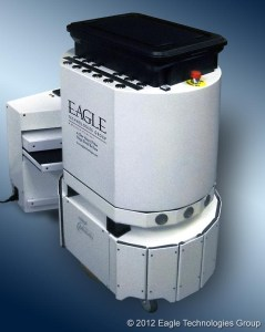 EAGLE MOBILE ROBOT-1