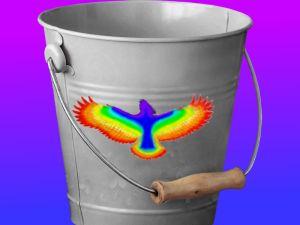 Energetic Bucket