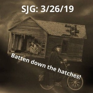 SJG Hatches