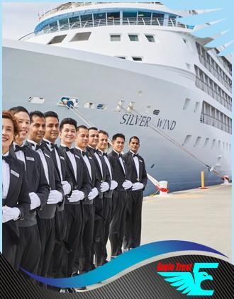 Cruise MANPOWER SERVICES PHOTOS