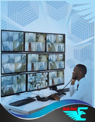 CCTV OPERATION PHOTO