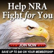 Join the NRA | EagleWorks Holsters™