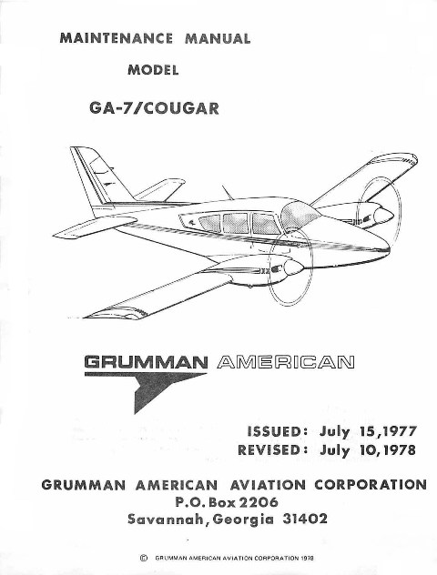 grumman maintenance parts manuals eaircraftmanuals com rh eaircraftmanuals com Grumman F9F Grumman F9F 8