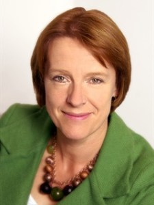 Caroline Spelman, MP