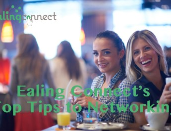 Evening of networking top tips