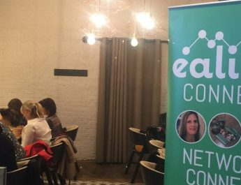 ealing connect networking meeting