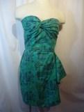 Sarong dress
