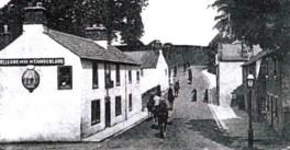 The Welcome Inn