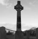 The South African war memorial