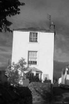 The Peel Tower on Skirsgill Lane