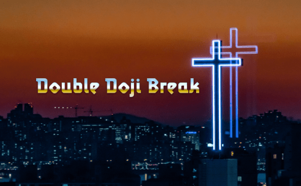 Double Doji Break