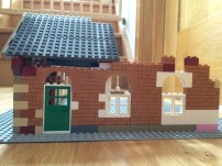 Image of Lego MOC Pump House Wexford Wildfowl Reserve