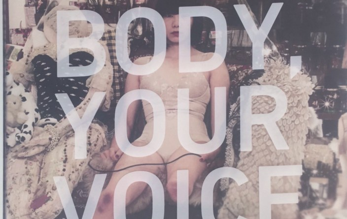 My Body, Your Voice