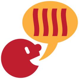 Catalan-language