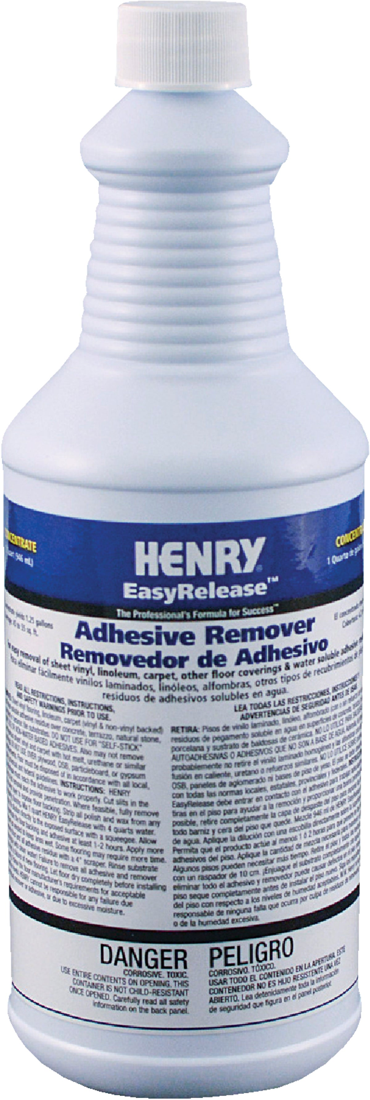 Primers are used to prepare substrates by binding loose dust. Buy Henry 564 Floorpro Underlayment Primer Qt